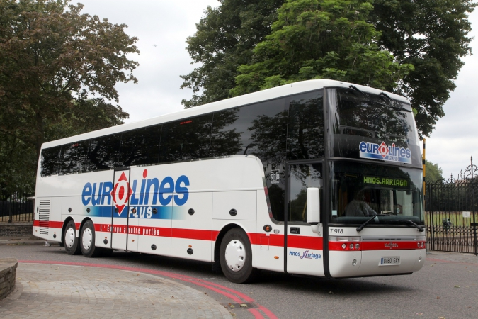 Can You Take Dogs On National Express Coaches