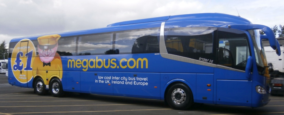 megabus launches new services from london heathrow gatwick airports for only 1 blog. Black Bedroom Furniture Sets. Home Design Ideas