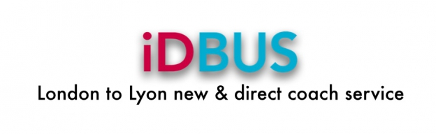 iDBUS new direct service London to Lyon