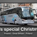 Go to the UK from £79 return this Christmas