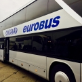 Sindbad-Eurobus UK To Poland Review - Easy & Cheap But Long Journey