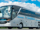 Return of Sindbad routes between England and Poland!