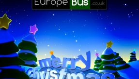 Merry Christmas and Happy New Year 2013!
