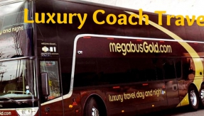 Stagecoach has introduced a new quality to their sleeper coach connections under the name Megabusgold.com