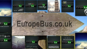 EuropeBus encourages you to travel by coach…