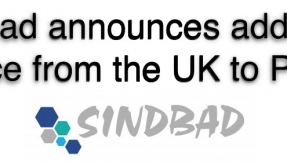 Sindbad announces additional service from the UK to Poland