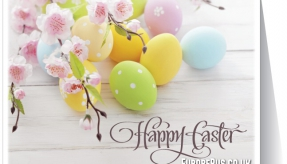 Easter greetings from EuropeBus team