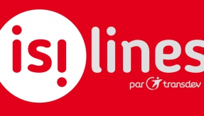 Isilines - new long-distance coach operator in France