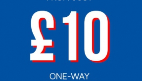 Eurolines to Paris  From £10 One Way