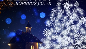 Wishes from EuropeBus.co.uk