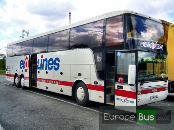 london to paris eurolines coach experience part 1 blog. Black Bedroom Furniture Sets. Home Design Ideas