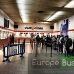 Airport direct uk bus