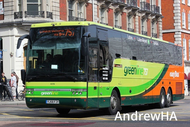 London To Luton Airport By Bus Tickets Timetables Cheap