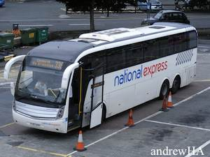 London To Liverpool Cheap Coach Bus Tickets And