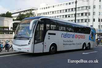 london to newcastle travel by bus or coach tickets and timetables